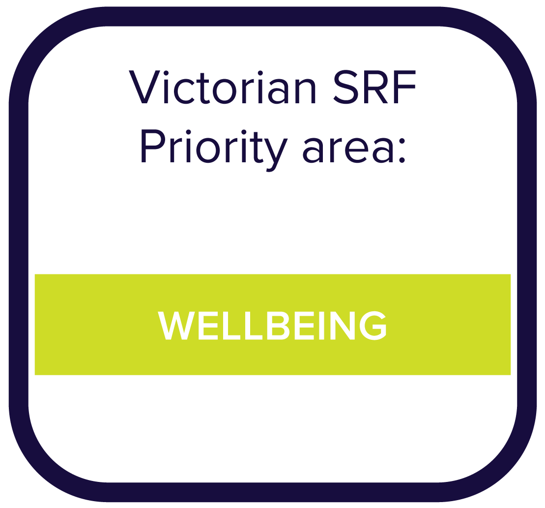 SRF Wellbeing